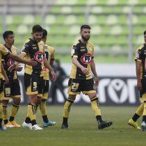 """""""Que priorice la equidad deportiva"""": Coquimbo Unido solicita a la ANFP suspender el partido contra Curicó"""