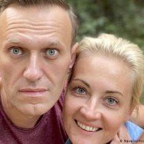"""Europa y EE. UU. exigen a Rusia la """"liberación inmediata"""" de líder opositor Alexei Navalny"""