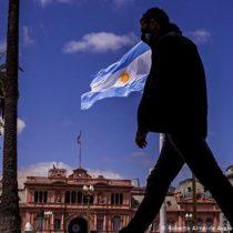 Detectan primer caso de cepa británica en Argentina