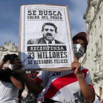 """Informe de Bachelet tras protestas en Perú: """"Es fundamental que el mando policial reconozca que se cometieron violaciones de DD.HH."""""""