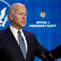 """Biden promete """"millones de empleos"""" en nuevo plan de rescate económico"""
