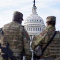 Transiciones, presidentes y Fuerzas Armadas
