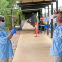 Australia deja a cero los contagios por Covid-19 tras estrictas medidas