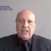 "Abogado de Pradenas, Gaspar Calderón denigra a testigo nombrándola como ""la chica pastilla"""