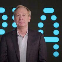 """Brad Smith, presidente de Microsoft: """"Mientras pensamos en la Inteligencia Artificial tenemos que pensar también en las nuevas barreras de seguridad que tenemos que crear"""
