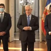 Otro ministro menos para Piñera: Ignacio Briones deja Hacienda para sumarse a la carrera presidencial en Chile Vamos