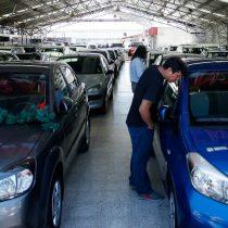 2020: aumentó búsqueda de autos chinos y chilenos cambiaron de color favorito