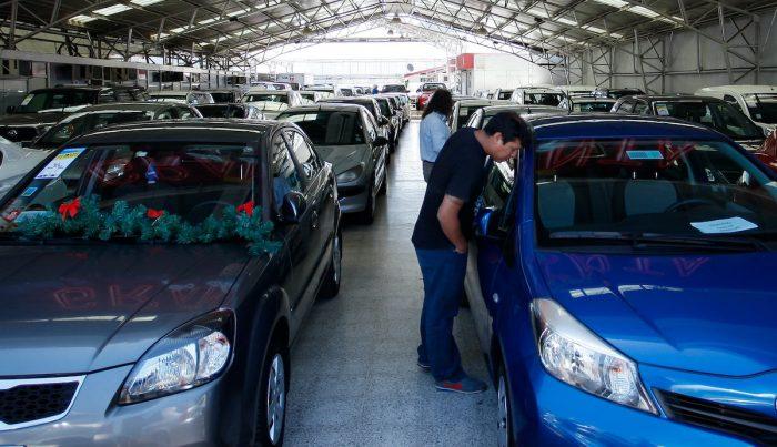 ¿Cómo calcular cuánto valor pierde tu auto cada año?