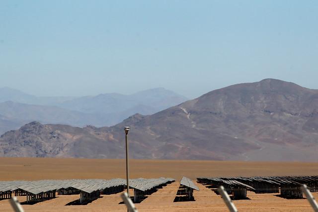 El Instituto de Tecnologías Limpias: la vocación de la elite chilena por el subdesarrollo