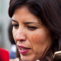 Ex alcaldesa de Antofagasta Karen Rojo cumplirá pena de cárcel por fraude al Fisco y negociación incompatible