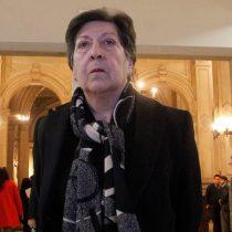 """Carmen Frei sobre fallo de la Corte de Apelaciones: """"Repone lo que ha sido la historia oficial contada desde los órganos cercanos a la dictadura"""""""