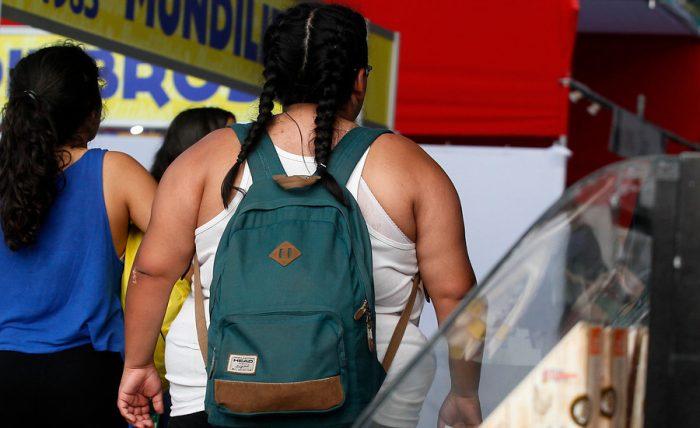 Chile fue uno de los países que más subió de peso durante la pandemia y el que más bajó en actividad deportiva