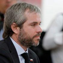 El regreso de Blumel: exministro del Interior competirá para convencional constituyente