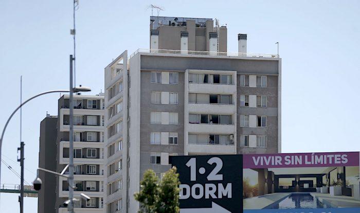 Qué tipo de departamentos fueron los más cotizados en Chile durante el 2020
