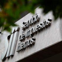 SII informa que se han emitido más de 18,6 millones de boletas electrónicas con el IVA aparte del precio final