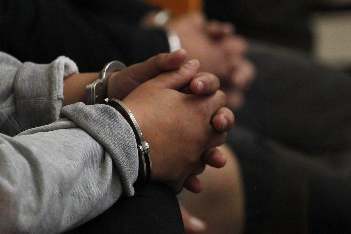 Decretan prisión preventiva para 11 vecinos de Puente Alto por