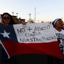 Afrodescendientes presentan recurso de protección por quedar marginados de la Convención Constitucional