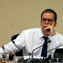Felipe Harboe renunciará al Senado para postular a la Convención Constitucional: