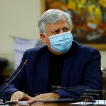 """Diputado Saavedra por eventual salida de ministro Briones: """"Cuando el barco se está hundiendo todos arrancan y empiezan a privilegiar sus intereses"""""""