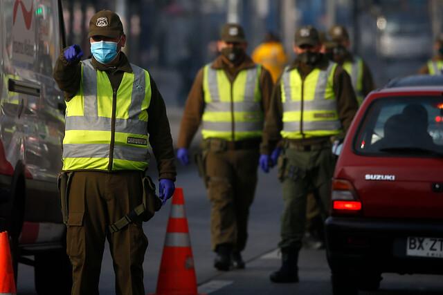 Reforma a Carabineros: Chile 21 y 14 municipios de oposición ponen sobre la mesa propuesta para mejorar  trabajo policial en barrio