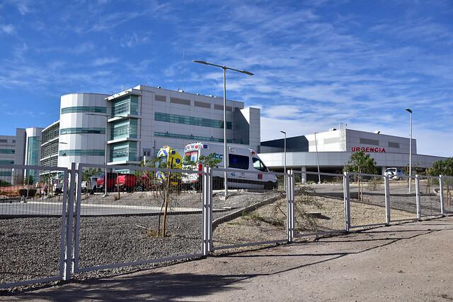 Colmed de Antofagasta y aumento de casos activos en la región: