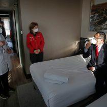 Destacan estrategia chilena de residencias sanitarias en la conferencia internacional de la OPS/OMS
