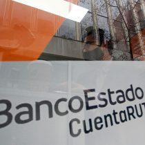"""BancoEstado: tarjetas CuentaRUT sin chip serán desactivadas de forma paulatina""""por seguridad"""""""
