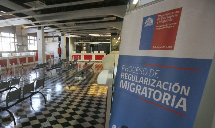 Desafíos de una nueva Constitución: erradicación de la apatridia en Chile