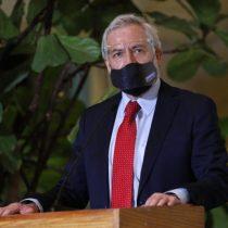 Secretario del Senado, Raúl Guzmán, no será formalizado: TC acogió recurso