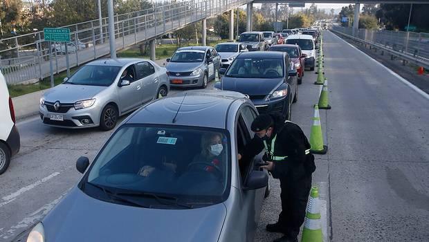 Congreso aprueba proyecto que prorroga por un año más la renovación de licencias de conducir