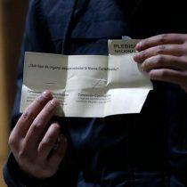 Servel publica listas de candidatos aceptados y rechazados para la Convención Constitucional