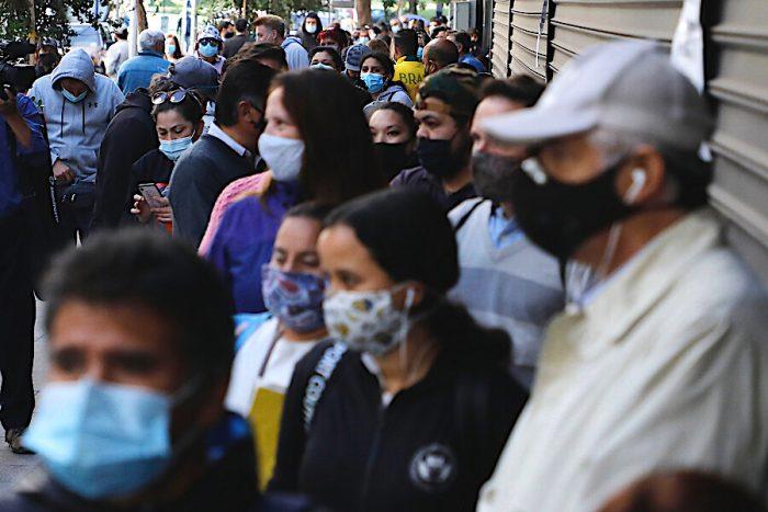 A pesar de la pandemia y crisis social los chilenos están más satisfechos con su calidad de vida que en 2019