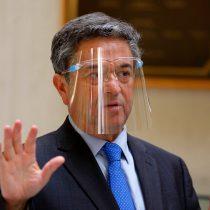 """Coloma cree que la UDI corre con ventaja para quedarse con la candidatura del oficialismo: """"Estoy seguro que tendrá grandes posibilidades de ser el próximo Presidente"""""""