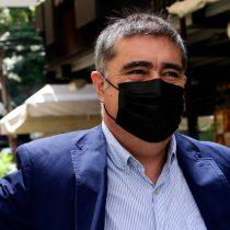 """Hugo Herrera y las horas claves de Desbordes hacia el Consejo General de RN """"El escenario cambiará probablemente de manera radical este fin de semana"""""""