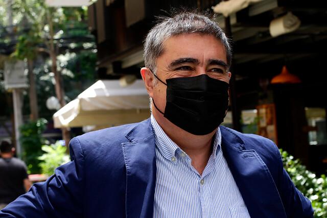 Hugo Herrera y las horas claves de Desbordes hacia el Consejo General de RN