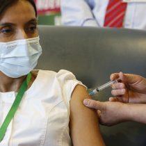 Encuesta Data Influye: 35% dice que se vacunará lo antes posible contra el covid-19