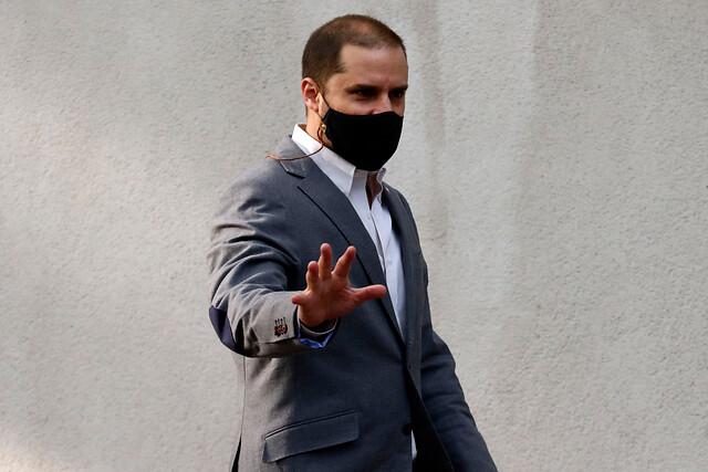 Bellolio sale a desmentir que sobrinos de Piñera hayan estado en la fiesta clandestina en Cachagua