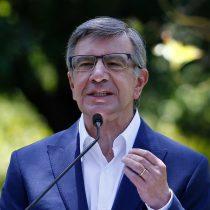 La jugada de Lavín: sin mencionar a la UDI o Chile Vamos, el alcalde pone en marcha su tercera aventura presidencial