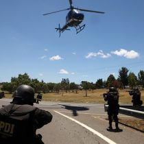 Diputado Mulet (FREVS) solicitará informe a Interior por gasto en operativo de la PDI en Temucuicui