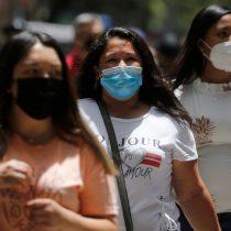 Oscuro panorama:  Ocho regiones presentan record de contagios diarios y las cifras al alza se acercan peligrosamente  a los peores momentos de la pandemia