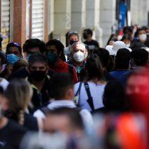 Pandemia de Covid-19 sigue en expansión: Chile supera por tercer día consecutivo la barrera de los 4.000 casos