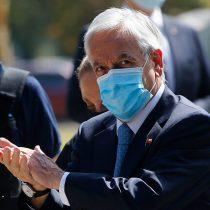 """Piñera y cambio de mando en Estados Unidos:""""Tendrá la misión de sanar el alma, impulsar el reencuentro y fortalecer la amistad cívica"""""""