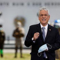 Piñera llama a laboratorio Pfizer y anuncian para mañana la llegada de 44 mil vacunas