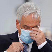 """Informe Gemines pincha el globo del optimismo económico de Piñera: """"Lo razonable es revisar a la baja la estimación para la actividad del primer trimestre"""""""