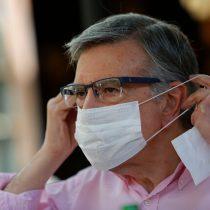 Lavin mete presión al Minsal por altos niveles de contagio: propone declarar zonas saturadas y repensar permiso de vacaciones