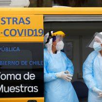 """Segunda Ola: informe ICovid advierte que en Chile aún """"está en rojo la dinámica de contagio"""""""