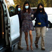 Mujer vietnamita acusada por tráfico de personas no pudo ser formalizada ante falta de traductor
