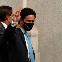 """Se acabó el misterio: Briones deja Hacienda y en tecla de precandidato presidencial anuncia que """"hoy comienzo una nueva etapa"""""""