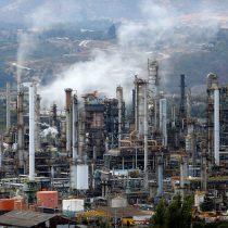 Fuga provocó emergencia en refinería de Enap en Concón: empresa asegura que no hay riesgos ni afectados