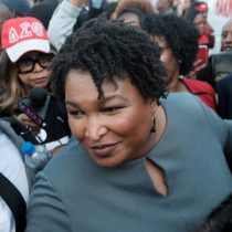 Stacey Abrams, la mujer detrás de las históricas victorias de los demócratas en Georgia